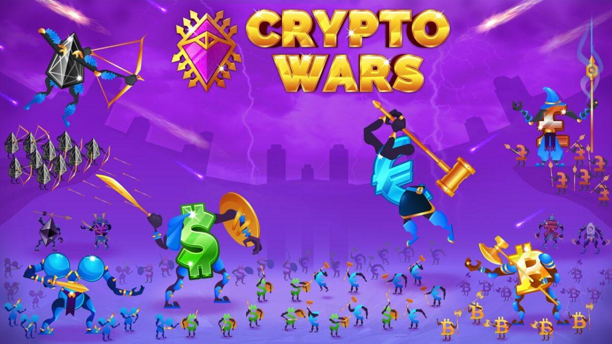 Crypto wars image