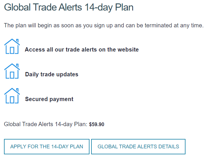 Pricing details of DDMarkets