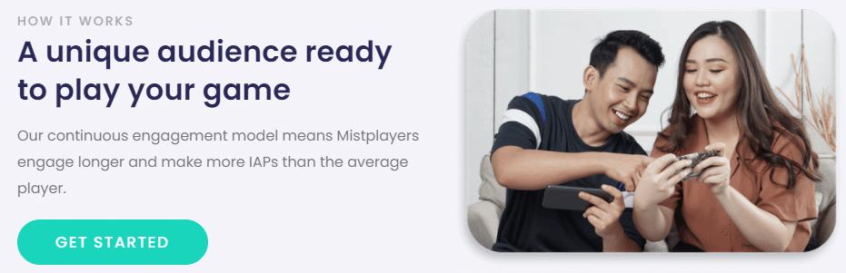 How does the Mistplay app work?
