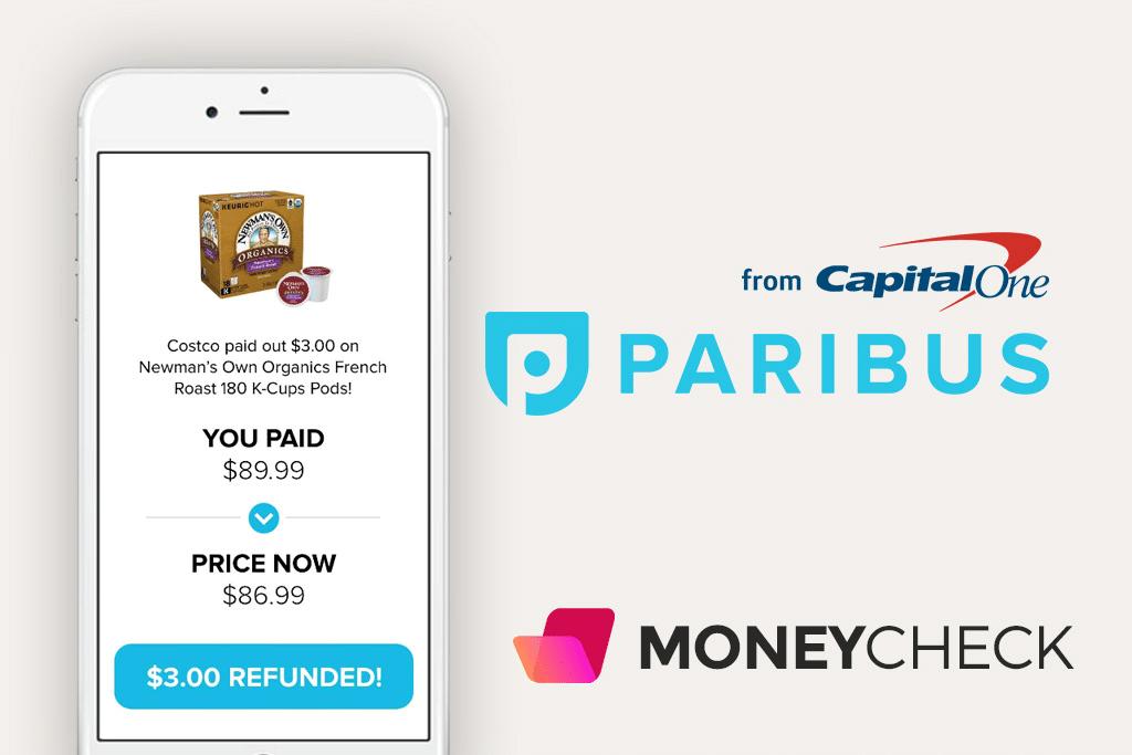 Who should choose the Paribus passive income app